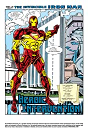 Iron Man (1968-1996) #314