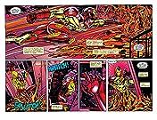 Iron Man (1968-1996) #315