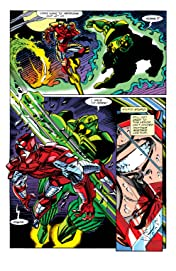 Iron Man (1968-1996) #317