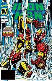 Iron Man (1968-1996) #318