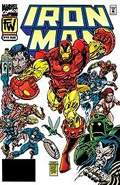 Iron Man (1968-1996) #319