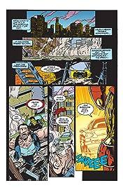 Iron Man (1968-1996) #320