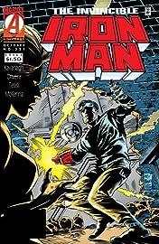 Iron Man (1968-1996) #321