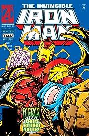 Iron Man (1968-1996) #322