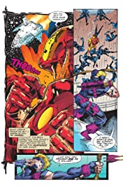 Iron Man (1968-1996) #323