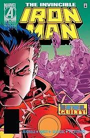 Iron Man (1968-1996) #324