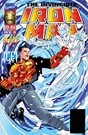 Iron Man (1968-1996) #328