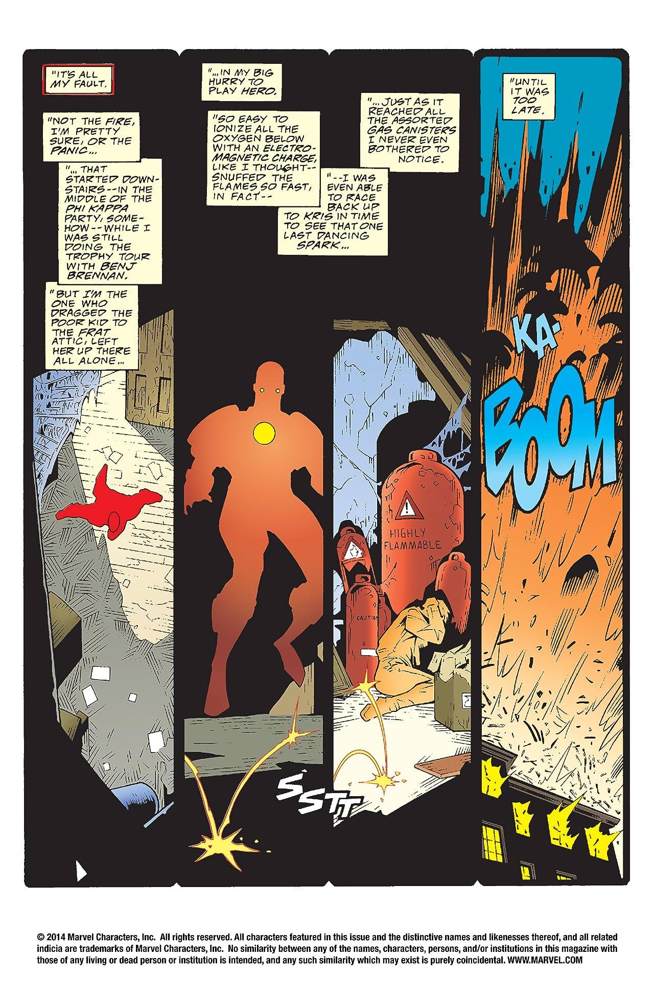 Iron Man (1968-1996) #330