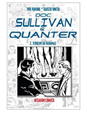DOC SULLIVAN Vol. 2: Terreur aux Bahamas