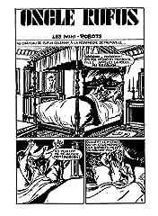 LEGION LOUFOQUE Vol. 1: Les Mini-Robots