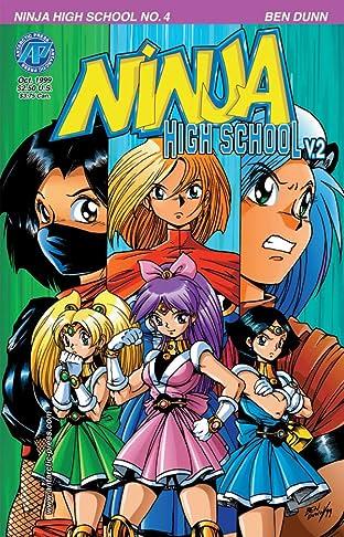 Ninja High School Vol. 2 #4
