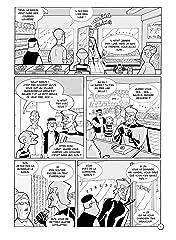 LEGION LOUFOQUE Vol. 3: Le Dindon de la Force
