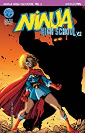 Ninja High School Vol. 2 #5