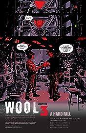 Wool #3 (of 6)