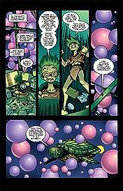 Ninja High School Vol. 2 #12