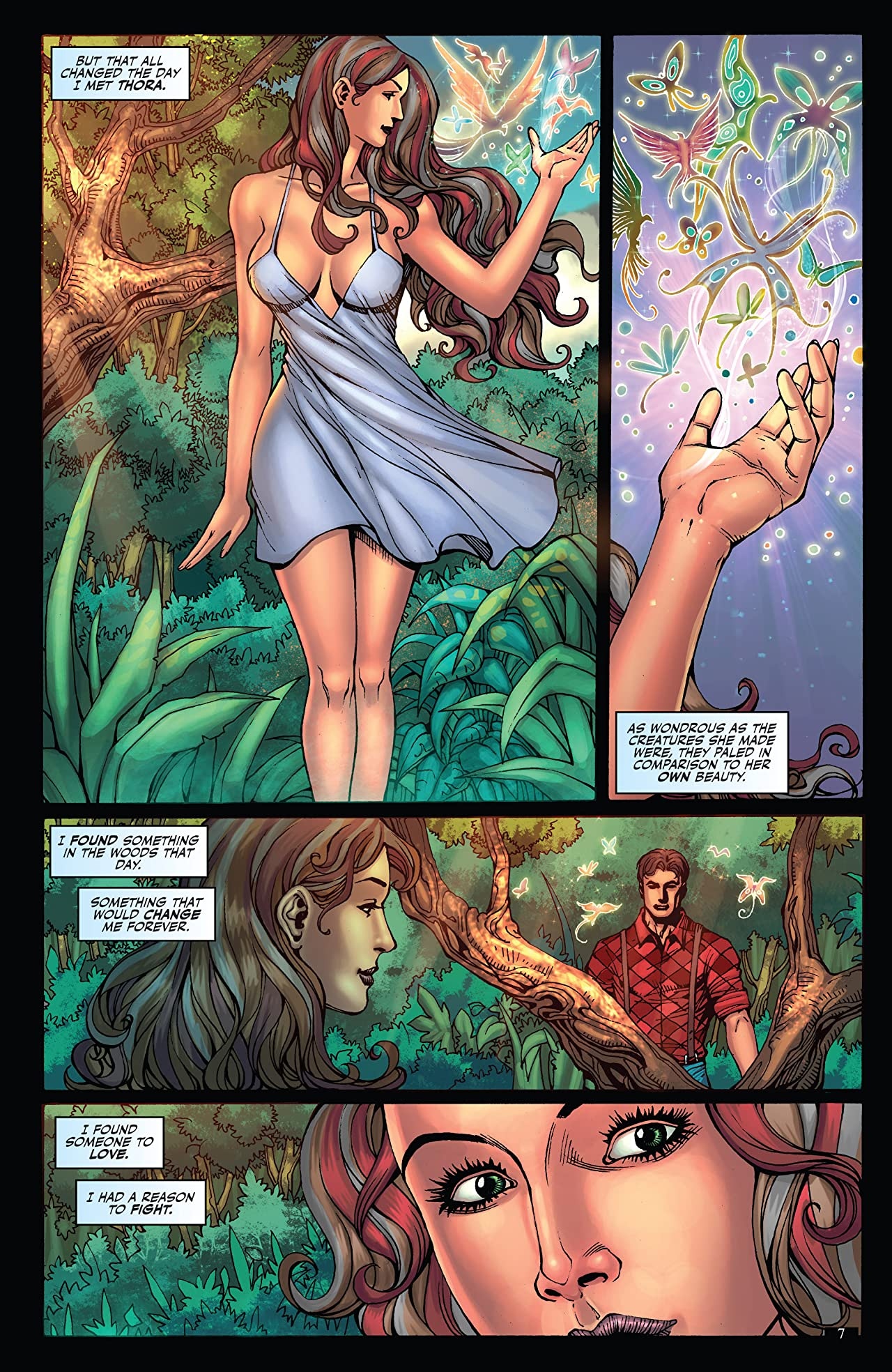 Grimm Fairy Tales: Tales From Oz Vol. 1