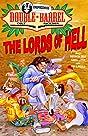 Chupa Comics Presents: Double Barrel #3