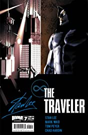 Stan Lee's The Traveler #7