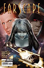 Farscape Vol. 4: Ongoing #20