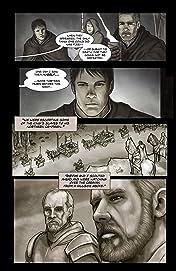 War of the Nine Gods #1