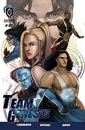 Team Genesis #1