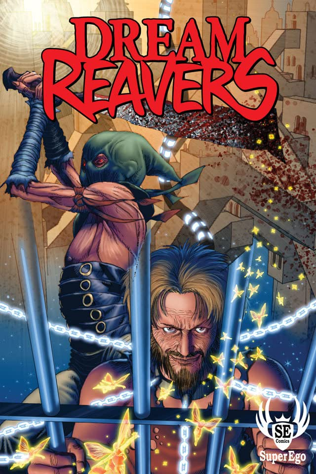 Dream Reavers #2