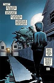 Twilight Guardian #1 (of 4)