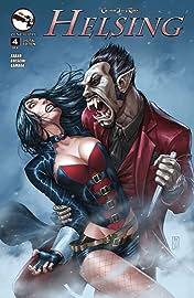 Helsing #4 (of 4)