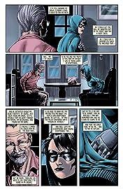 Twilight Guardian #4 (of 4)