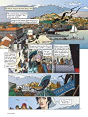 Sophaletta Vol. 9: Ta vie commence à Odessa