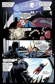 Batman (1940-2011) #702