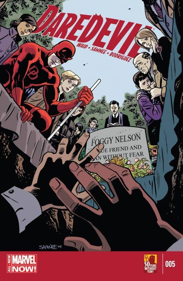Daredevil (2014-) #5
