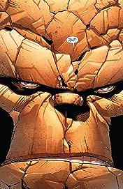 Fantastic Four (2014-2015) #7