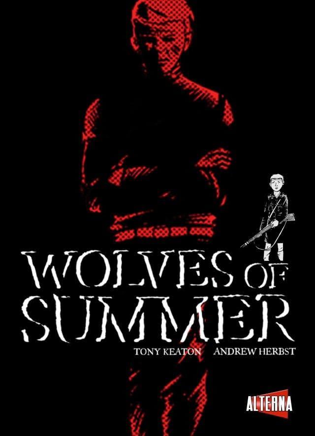 Wolves of Summer