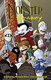 Monster Elementary Vol. 1