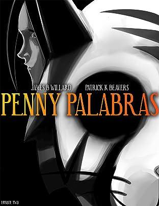Penny Palabras #2