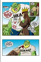 Zukahnaut #2