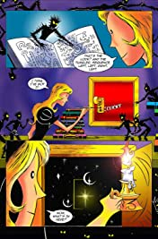 Bad Dreams #4 (of 5)