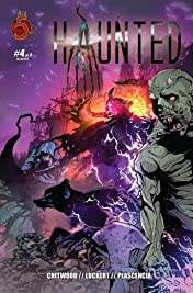 Haunted #4 (of 4)