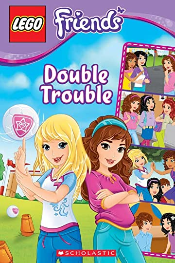 LEGO Friends: Double Trouble
