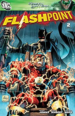 Flashpoint No.2 (sur 5)