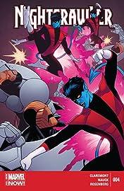 Nightcrawler (2014-2015) #4