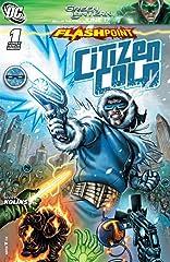 Flashpoint: Citizen Cold #1