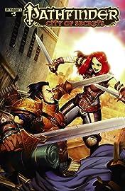 Pathfinder: City of Secrets No.3 (sur 6): Digital Exclusive Edition