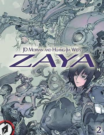 Zaya #2
