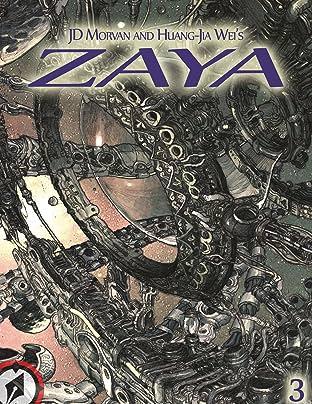 Zaya #3