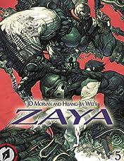 Zaya #5
