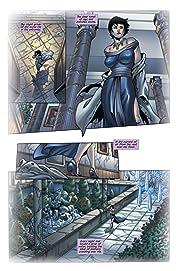 Gotham City Sirens #16