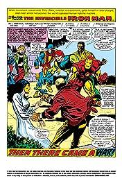 Iron Man (1968-1996) #106
