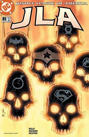 JLA (1997-2006) #85